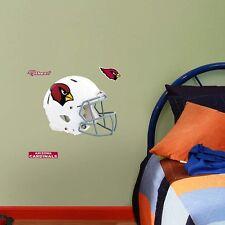 Arizona Cardinals Helmet Fathead Teammate