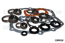 Triumph TR7 TR8 LT77 Gearbox Bearing Rebuild Overhaul Repair Kit Suffix D