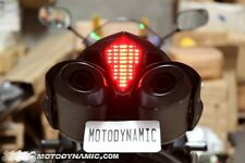 Yamaha R1 YZF-R1 2007 2008 Sequential Alternating LED Tail Light Taillight
