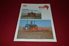 Vicon Power Harrow Dealer's Brochure DCPA6