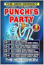 The New Monkey Punchis Party 2004