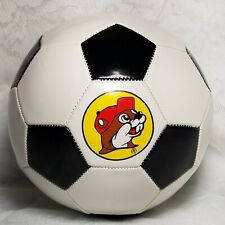 Buc-Ee'S Soccer Ball / Bucees / Bucee's / From America's Favorite Travel Stop!