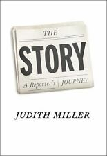 The Story by Judith Miller (2015, Hardcover)