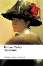 Sister Carrie by Theodore Dreiser (Paperback, 2009)