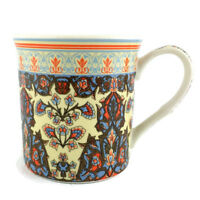 Victoria & Albert Museum Fine China Wallpaper Inspired Cup Coffee Mug Owen Jones