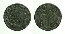 pcc1649_17) ROMA - Benedetto XIV (1740-1758) - Baiocco