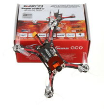 """Buddy RC Magnet Stretch 3"""" FPV Racing Drone Designed by Detroit Multirotor Frsky"""