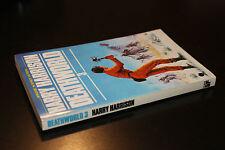 (69) Deathworld 3 / Harry Harrison / Sphere Sience Fiction book