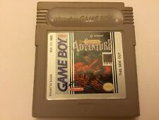 Castlevania adventure (Nintendo Game Boy, 1998) used
