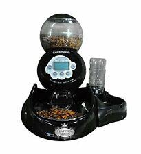 Automatic Pet Feeder Dog Cat Food Dispenser Flexible Feeding Programmable Timer