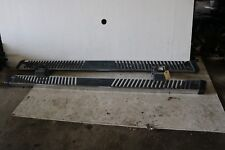 2009-2010-2011-2012-2013-2014 FORD F150 LEFT AND RIGHT RUNNING BOARDS