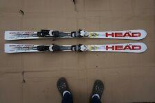CARVINGSKIS HEAD WORLD CUP REBELS i.SL L=160cm