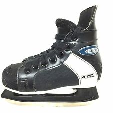 Patines para hockey sobre hielo de niños