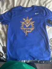 Nike Pacquiao XL Tee Philippines exclusive Pilipinas Asian fit