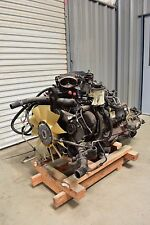 2003 Ford F150 Harley USED 5.4 SCHARGED ENGINE  2WD TRANS 51k! Top Wire BURNS