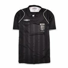 Umbro Herren Polo Poloshirt Shirt Gr.M PremierLeague Referee Shiedsrichter 98296