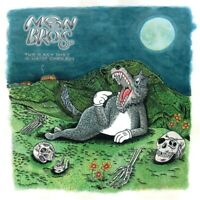 MOON BROS - THE EASY WAY IS HARD ENOUGH   VINYL LP NEU