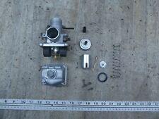 1974 Honda MT250 Elsinore H171-1) Keihin carburetor carb
