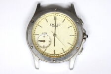 Citizen Exceed 7700G quartz watch for Parts Restore Watchmaker