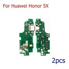NEW USB Charging Dock Port Microphone Connector Flex Cable For Huawei Honor 5X