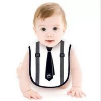 Boy Girl Newborn Infant Bib Baby Waterproof Saliva Towel Toddler Feeding Bib G