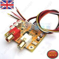 Audiophonics DAC Sabre ES9023 I2S vers Analogique 24bit/192KHZ
