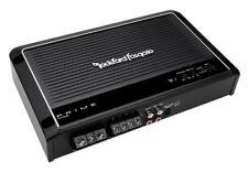 Rockford Fosgate R150x2 2 canales puenteables coche amplificador de Audio 2x50w RMS