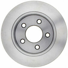 Disc Brake Rotor Rear Parts Plus P66448 fits 94-04 Ford Mustang