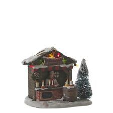 Luville Christmas Candles (HT30 (Christmas Village, Christmas Market