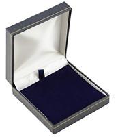Jewellery Leatherette Pendant Universal Jewellery Box - Jewellers Gift Boxes