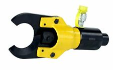 Steel Dragon Tools® 750 12 Ton Hydraulic Wire Cable Cutter Head