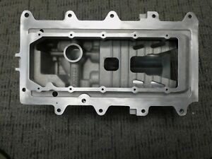 03-04 Mustang Cobra 4.6L M112 POSI ported Supercharger case