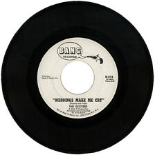 "THE EXCITERS  ""WEDDINGS MAKE ME CRY""  DEMO  NORTHERN SOUL  LISTEN!"