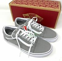 VANS Old Skool Low Top Drizzle Canvas Women's Size Sneakers VN0A38G1IYP