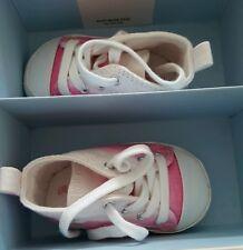 Newborn Ralph Lauren polo shoes