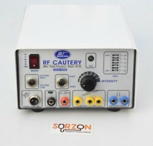 Radio Frequency Cautery 110V RF Cautery 2MHz Dermatology Ophthalmic Pediatry