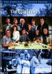 WALTONS: THE COMPLETE SIXTH SEASON (6PC) / NEW DVD