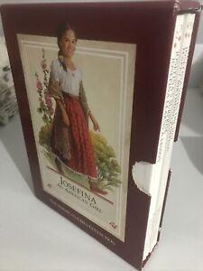 Josefina An American Girl Collection 6 Book Box Set Pleasant Company