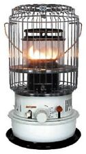 Kero-World 10,500-BTU Compact Convection Style Kerosene Heater KW-12 FREE SHIP