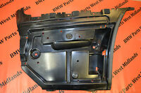 BMW 3 SERIES E92 E93 OEM REAR BUMPER MOUNT BRACKET O/S DRIVER RIGHT SIDE 7128246