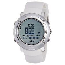 Suunto Core Alu Pure White Outdoor Watch Altimeter Barometer Compass Ss018735000