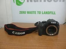 Canon EOS Rebel T2i (DS126271)  BODY ONLY