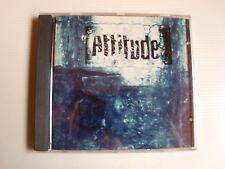 VARIOUS ARTISTS : ATTITUDE - CD 1987 ROADRUNNER RR 8815 2 Machine Head Sepultura