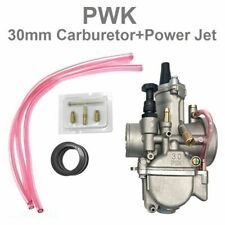 30mm Carburetor Carb Motorcycle Racing Part Replacement For PWK 30mm