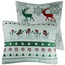 Dekorationen im Weihnachts-Stil fürs Wohnzimmer
