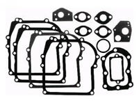 GASKET SET FOR BRIGGS & STRATTON  292775, 297275, 397144, 495602, 2 & 3 hp