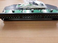 Krone ISDN 24 way patch panel 19inch 1U