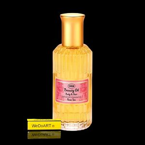 Sabon Body and Hair Oil Rose Tea 100ml-3.51FL.oz