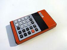 Calcolatrice Elettronica BMB 80 M Electronic calculator calculadora vintage