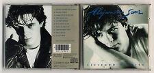 Cd ALEJANDRO SANZ Viviendo deprisa – OTTIMO 1991 Spagna Pop